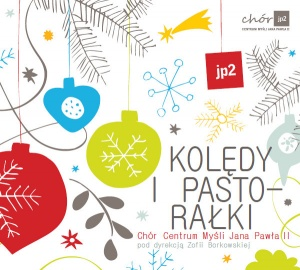 Kolędy i pastorałki - cd audio